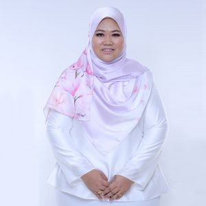 Ayka Shawl (Purple)