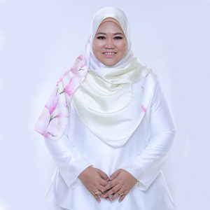 Ayka Shawl (Yellow)
