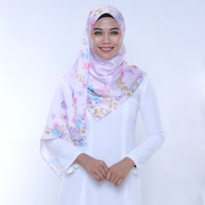Yara Shawl (Purple)
